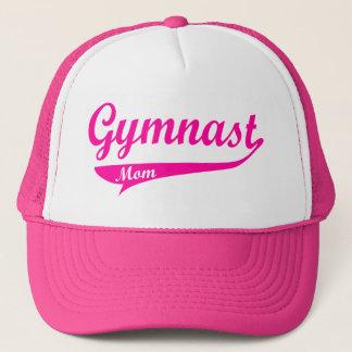 Kvinnlig gymnastfamiljSwoosh Truckerkeps