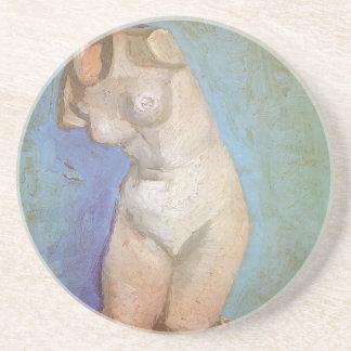 Kvinnlig Torso för murbrukStatuette av Vincent Van Underlägg