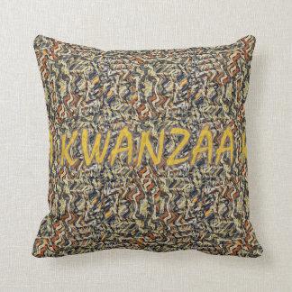 Kwanzaa Holiday-31 Kudde