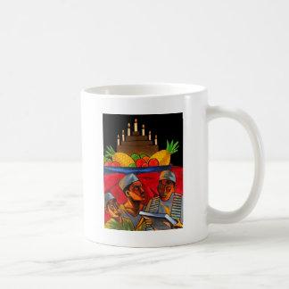 Kwanzaa Kaffemugg