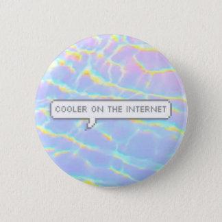Kylare på internet standard knapp rund 5.7 cm