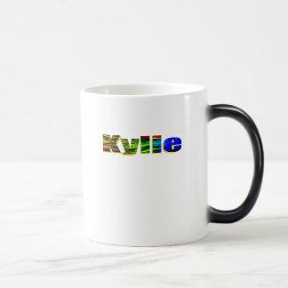 Kylie kaffemugg
