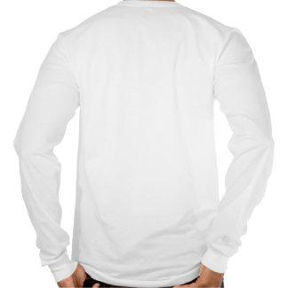 Kyokushin Edmonton DojoT-tröja - långärmad T Shirt