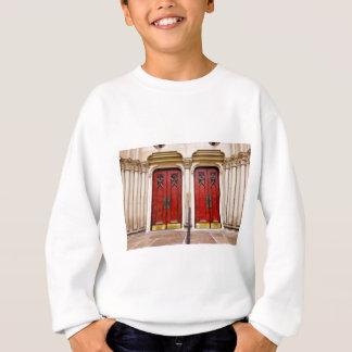 Kyrkliga dörrar tee shirts