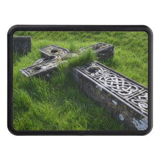 Kyrkogård på sten av Cashel Skydd För Dragkrok