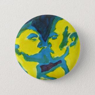 Kyssa för elkraft standard knapp rund 5.7 cm