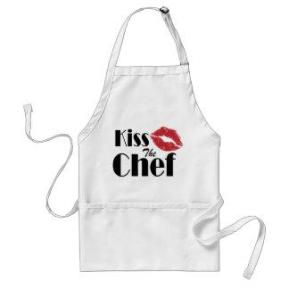Kyssa kocken förkläde
