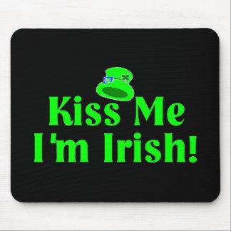 Kyssa mig shamrocken för I-förmiddagirländare Musmatta