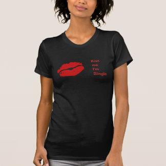 kyssa mig t-shirts