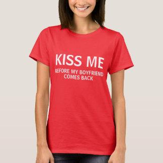 Kyssa mig tee