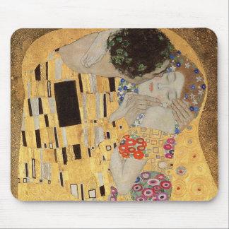 Kyssen, 1907-08 2 mus mattor