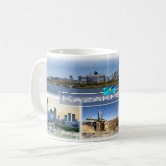 KZ Kasakhstan - Astana - Kaffemugg
