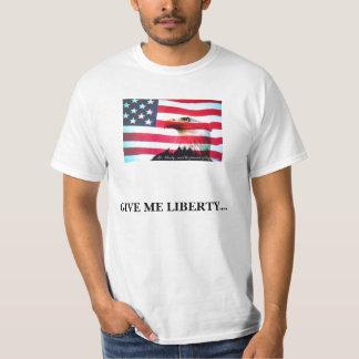 l_e0da9e41fcf638cbbb5c18b3498faf32 GER MIG LIB… T-shirts