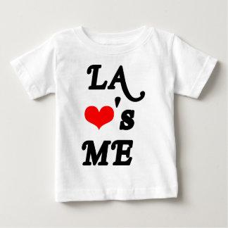 LA älskar mig - Los Angeles T Shirt