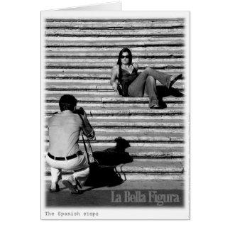 La Bella Figura - kort 3