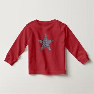 La Fleur stålsätter att bekläda för ungar Tee Shirt