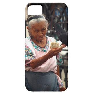La Indien iPhone 5 Fodral