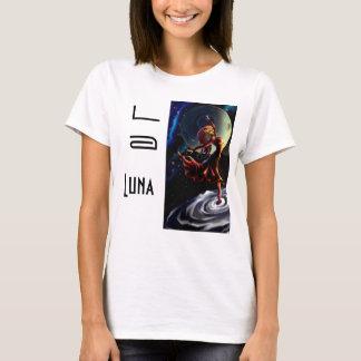 La Luna & nolla-Helios Tshirts