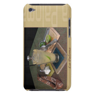 La Paloma iPod Case-Mate Cases