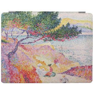 La Plage de Sanktt-Clair, 1906-07 iPad Skydd