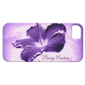 Laacy Couture iPhone 5 Case-Mate Fodral