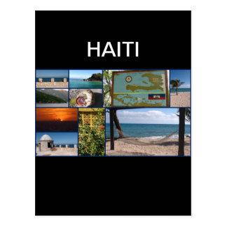 Labadee Haiti Vykort