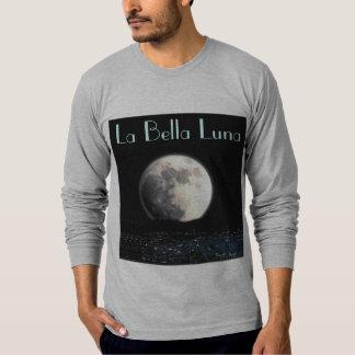 LaBella Luna manar skjorta Tshirts