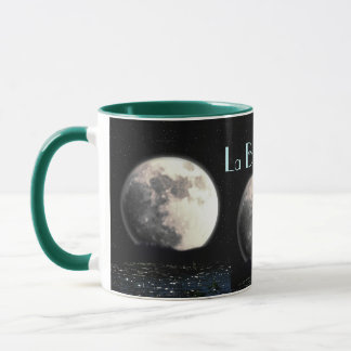 LaBella Luna mugg