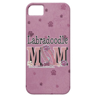 LabraDoodle MAMMA iPhone 5 Case-Mate Skal