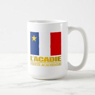 L'Acadie Kaffemugg