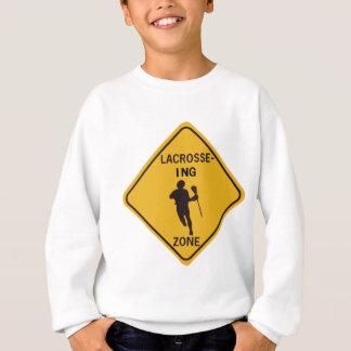 lacrosse12 t-shirt
