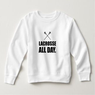 Lacrosse all dag tshirts