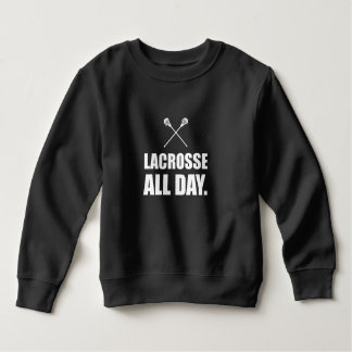 Lacrosse all dagvit tee