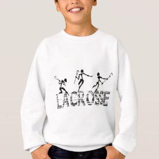 Lacrosse lurar T-tröja Tee