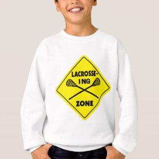 lacrosse zone2 tee shirt
