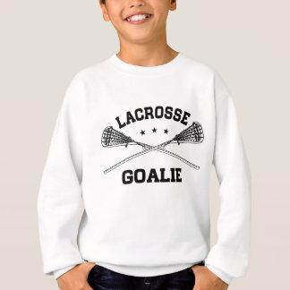 LacrosseGoalie T Shirt