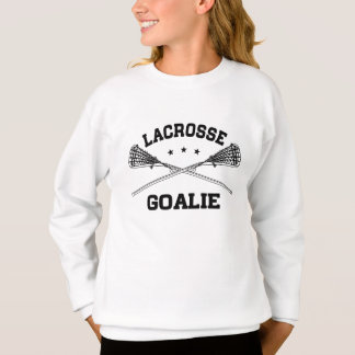 LacrosseGoalie Tröjor