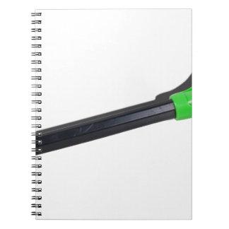 LacrosseStick103013.png Anteckningsbok Med Spiral