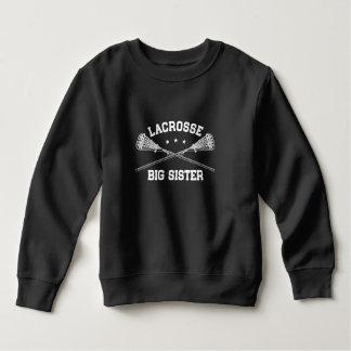 Lacrossestorasyster Tee