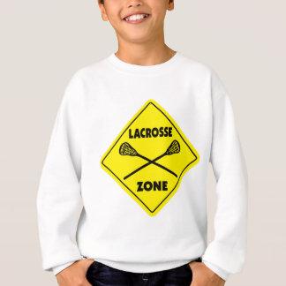 lacrossezon tee shirt