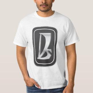 Lada | VAZ beklär skyddsgalleremblem T-shirt