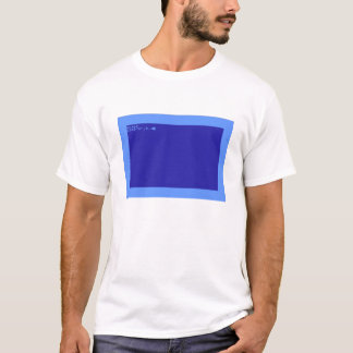 "Ladda "" *"", 8,1 t-shirt"