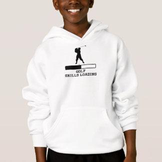 Ladda för Golfexpertis T-shirts