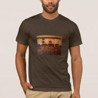 Ladugård T Shirts