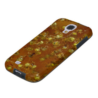 Ladugårdspindlar Galaxy S4 Fodral