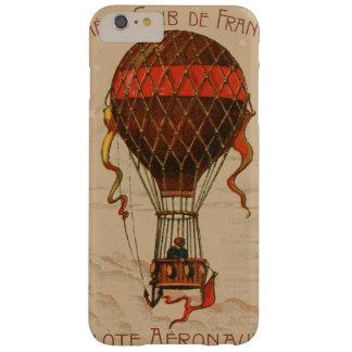 L'Aero-Klubb de Frankrike luftballong Barely There iPhone 6 Plus Fodral