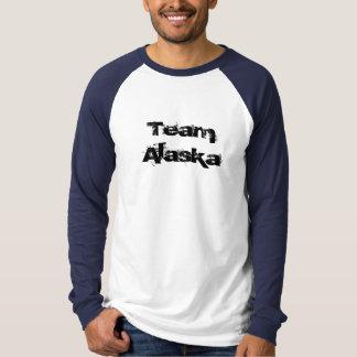 Lag Alaska T Shirts