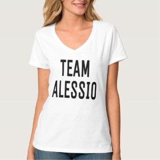 Lag Alessio - TMAHA T Shirt