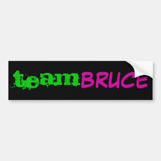 Lag Bruce Bildekal