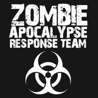 Zombie Tröjor